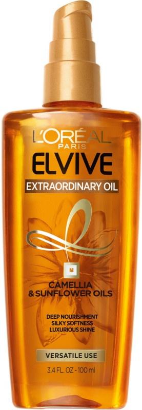 L'Oreal Paris Elvive Extraordinary Oil
