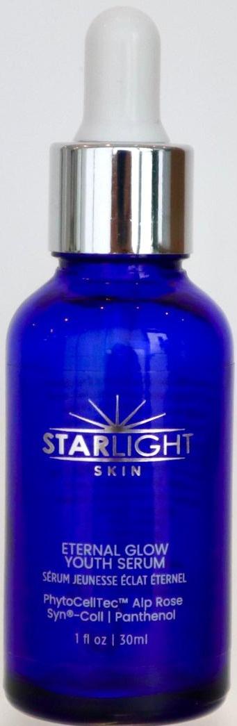 Starlight Skin Eternal Glow Youth Serum
