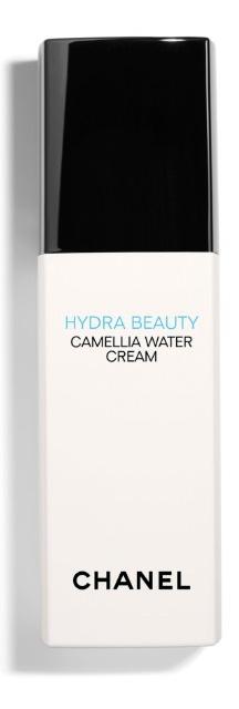 Chanel Hydra Beauty Camellia Water Cream