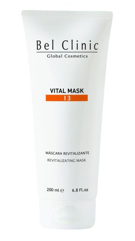 Bel clinic Vital Mask