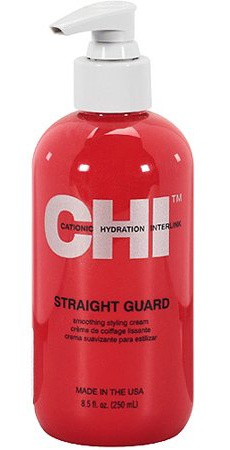 CHI Straight Guard