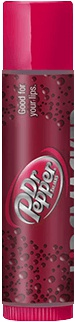 Lip Smackers Dr Pepper Chapstick