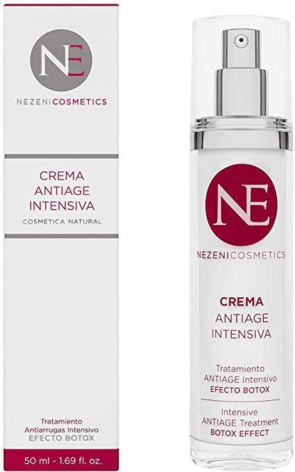 Nezeni Nueva Formulación – Nezeni Crema Antiage –