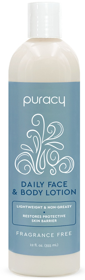 Puracy Face And Body Lotion