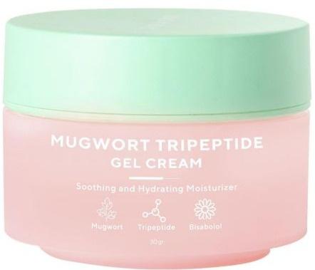 True to Skin Mugwort Tripeptide Moisturizer Gel Cream