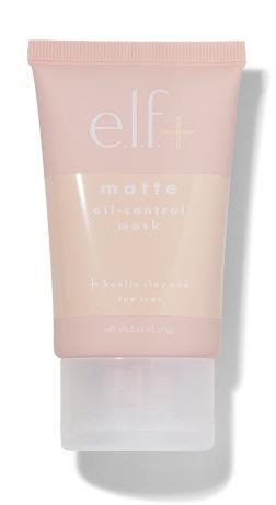 e.l.f. Matte Oil Control Mask