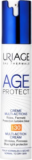 Uriage Age Protect - Crema Multi-action Cu Spf 30