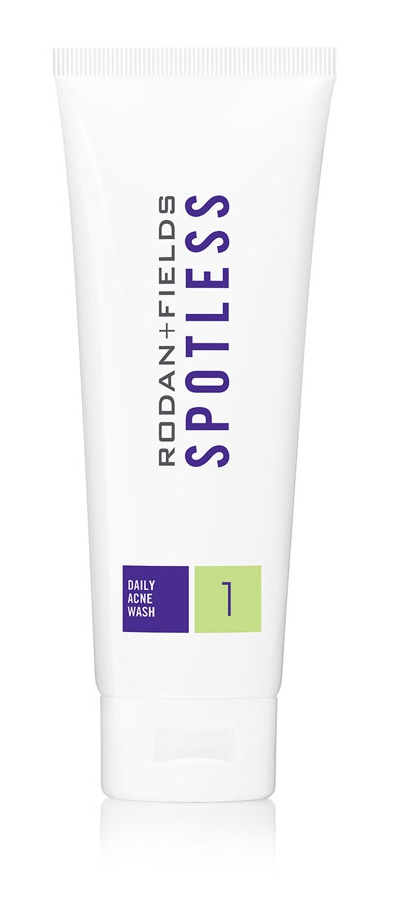 Rodan and fields Spotless Daily Acne Wash