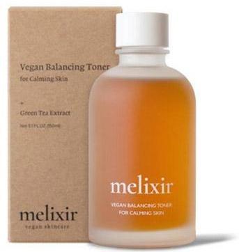 Melixir Vegan Balancing Toner
