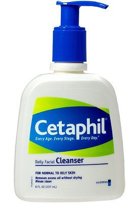 ULTA Daily Facial Cleanser