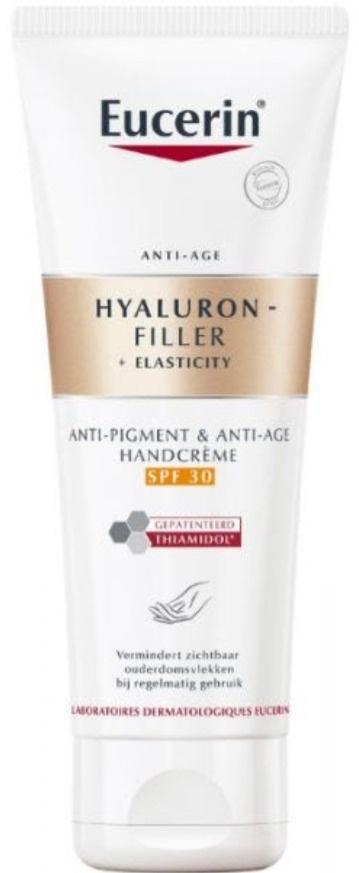 Eucerin Anti-Pigment Correcting Hand Cream SPF 30