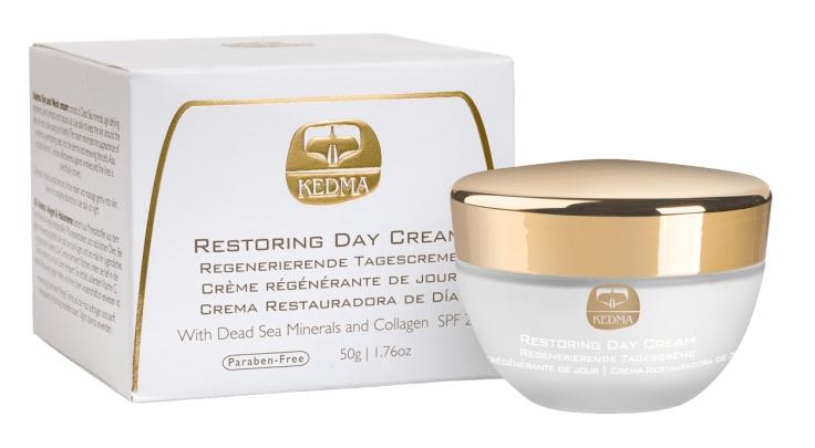 Kedma Restoring Day Cream