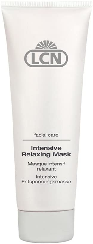 LCN Intensive Relaxing Mask