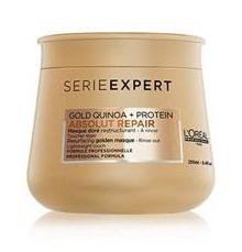 L'Oreal Professionnel Serie Expert Absolut Repair Golden Hair Mask