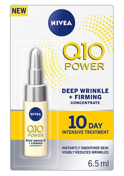 Nivea Q10 Power Deep Wrinkle Concentrate