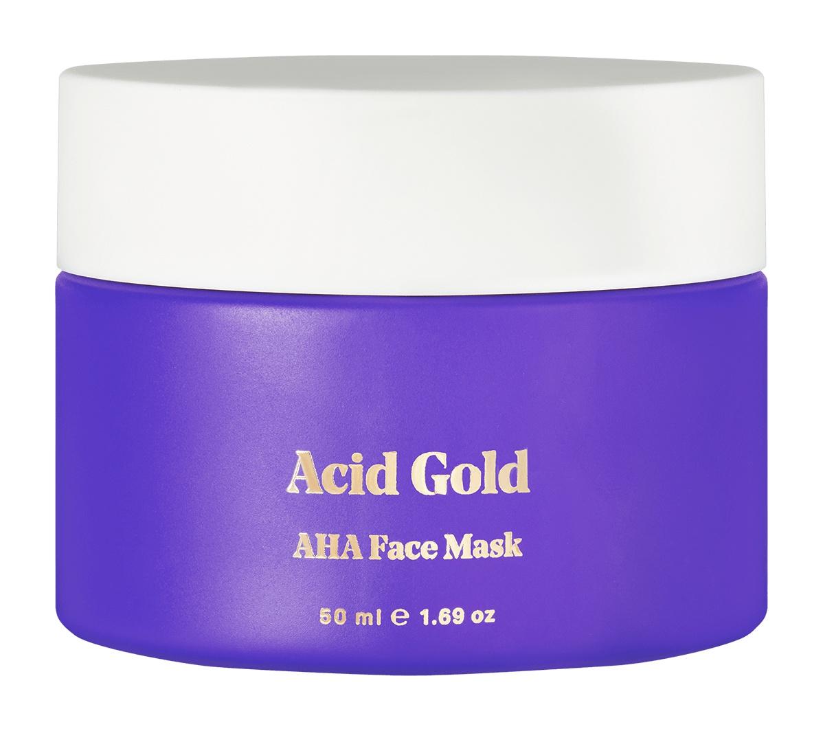 Bybi Acid Gold