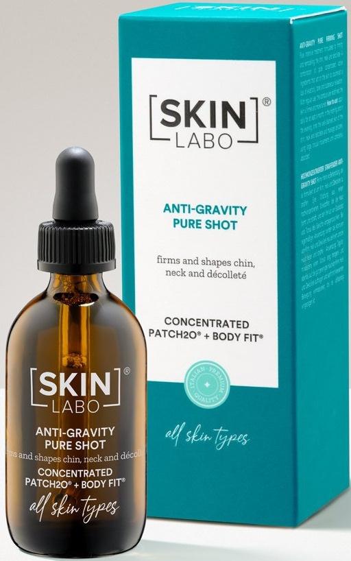 Skin Labo Anti-Gravity Pure Shot