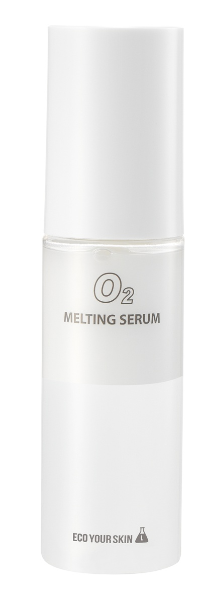 ECO YOUR SKIN O2 Melting Serum
