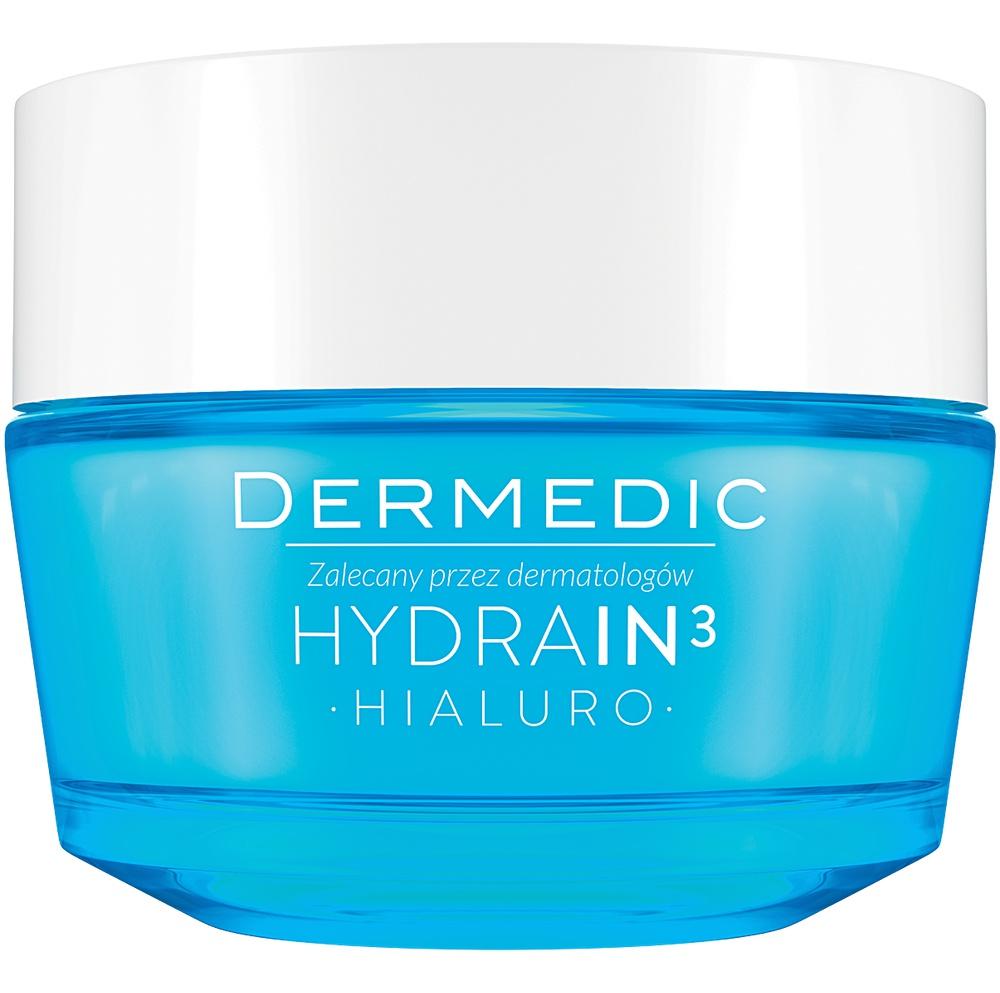 Dermedic Hydrain3 Hialuro Deep Moisturizing Cream