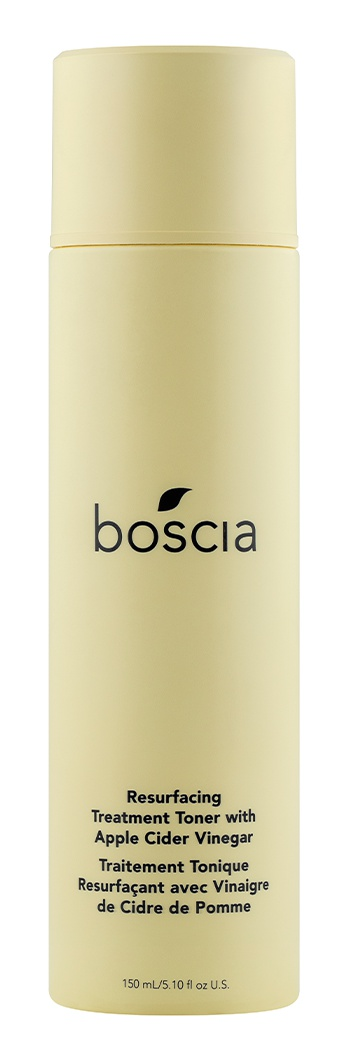 BOSCIA Resurfacing Treatment Toner With Apple Cider