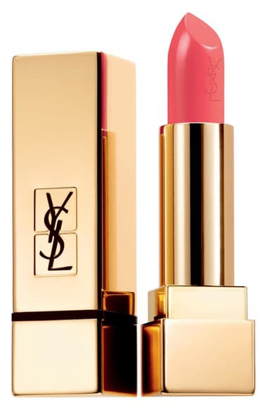 YSL Beauty Pur Couture Satin Lipstick