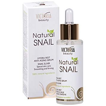 Victoria beauty Extract Snail Intensive Anti-Aging Serum