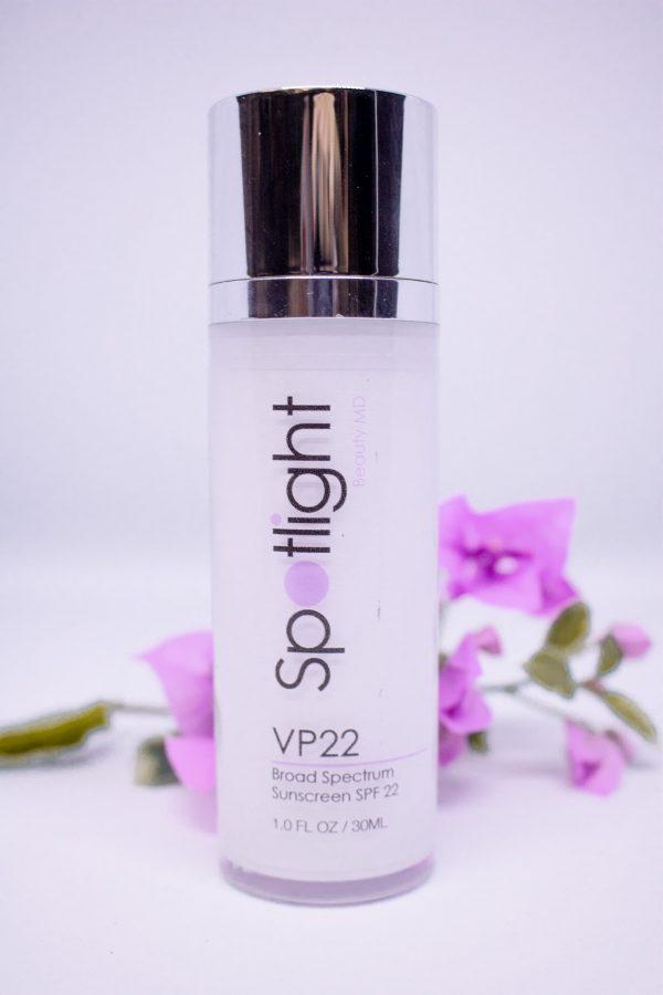 Spotlight Beauty Vp22