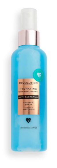 Revolution Skincare Anti-Bacterial Hydrating Essence Spray