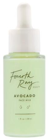 Fourth Ray Beauty Avocado Face Milk