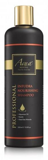 Aqua Mineral Shampoo Infudra Nourishing