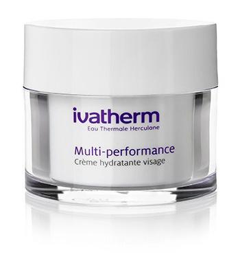 Ivatherm Multiperformance Cream