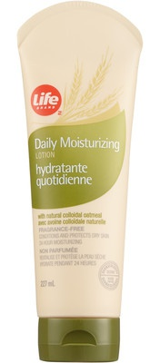 Life Brand Daily Moisturizing Lotion