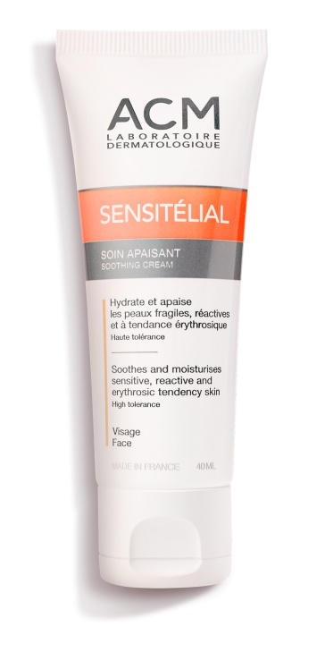 ACM Laboratoire Sensitelial Soothing Cream
