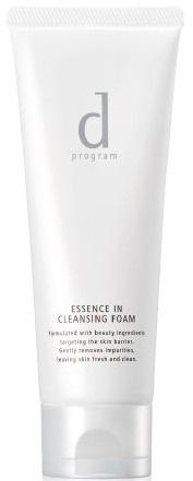 D Program Essence In Cleansing Foam