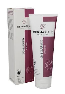 Dermaplus  Zinc & Sulfur Mask