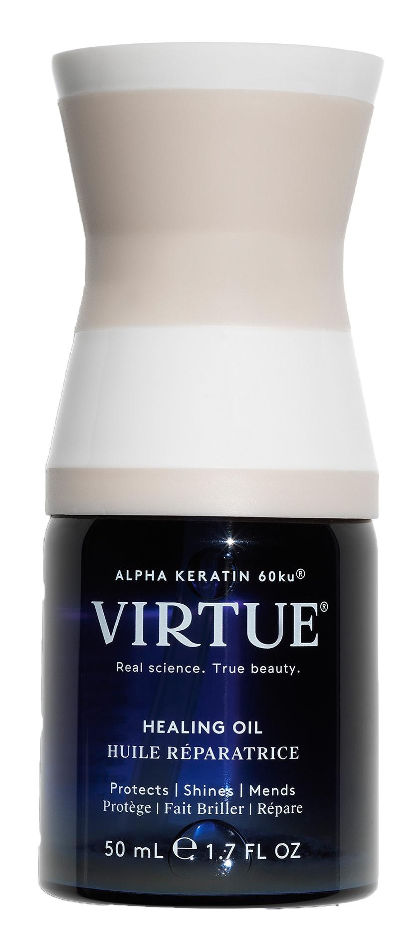virtue Healing Oil