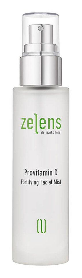 Zelens Provitamin D Fortifying Facial Mist
