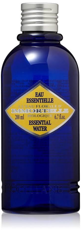 L´Occitane Eau Essentielle Immortelle Essential Water