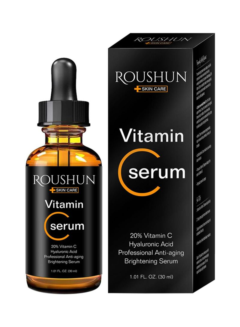 Roushun beauty Vitamin C Serum