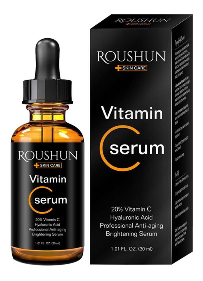 Roushun beauty Vitamin C Serum