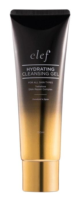 Clef Cleansing Gel