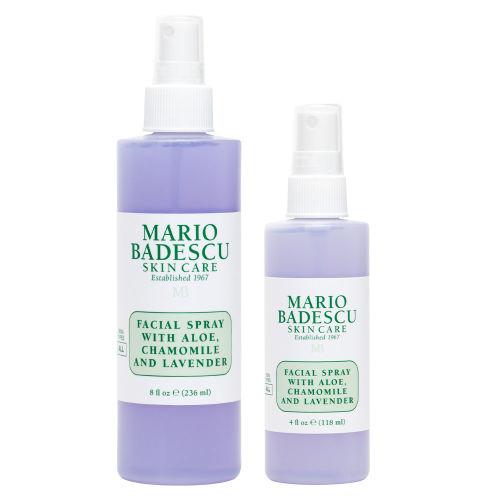 Mario Badescu Face Spray With Aloe, Chamomile And Lavender
