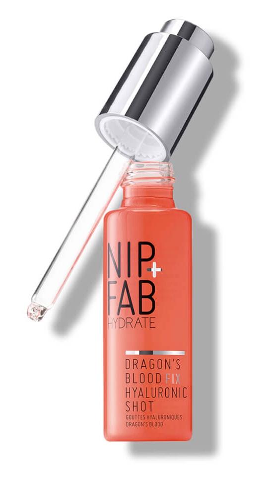 Nip+Fab Dragon's Blood Fix Hyaluronic Shot