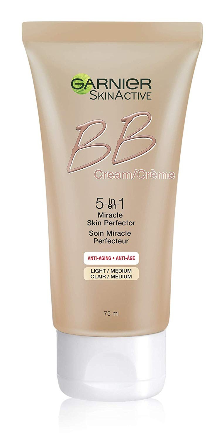 Garnier SkinActive BB Cream Anti-Aging