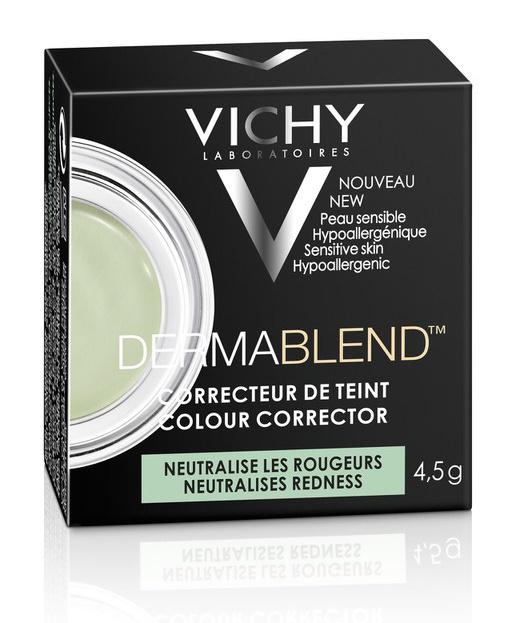 Vichy Dermablend Green Corrector