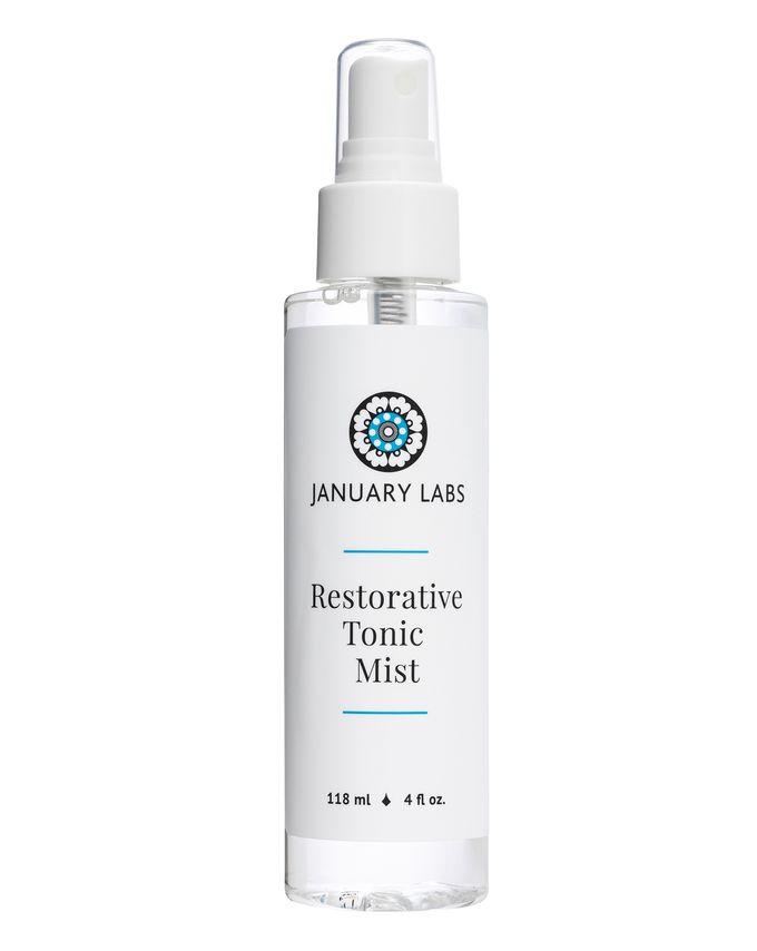 January Labs Restorative Tonic Mist