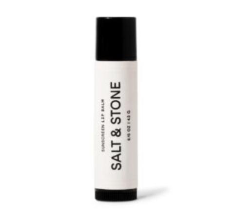 Salt & Stone Lip Balm SPF 30
