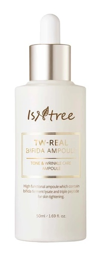 Isntree Tw- Real Bifida Ampoule
