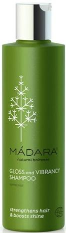 Madara Gloss And Vibrancy Shampoo