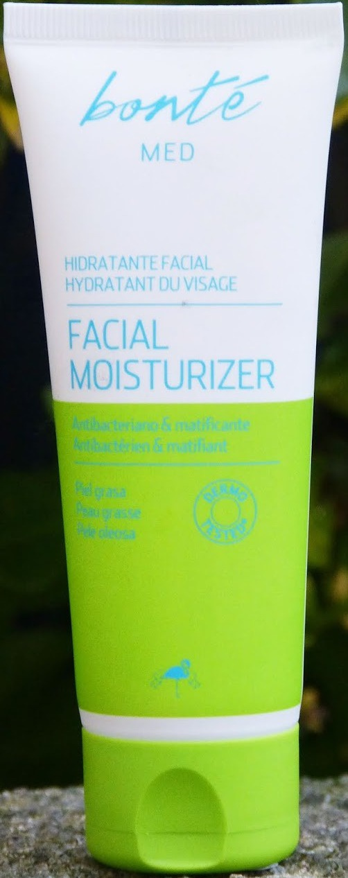 Bonté Med Facial Moisturizer